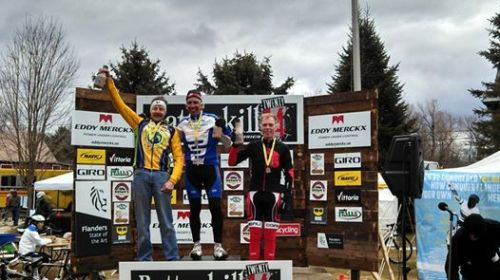 Battenkill Podium